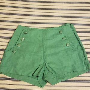 Ci Sono shorts